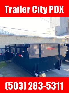 2021 MAXXD ROLL OFF Dump Trailer