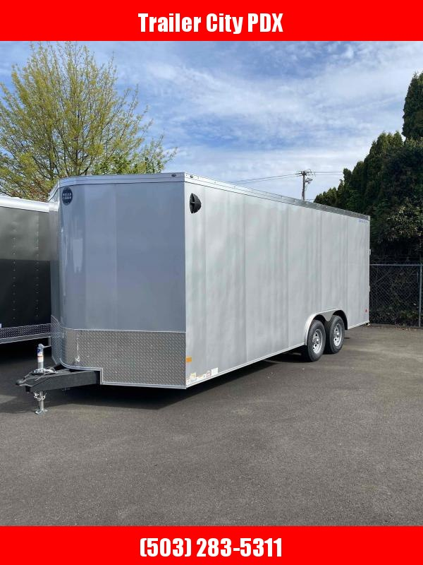 2021 Wells Cargo RFV85X202 Enclosed Cargo Trailer