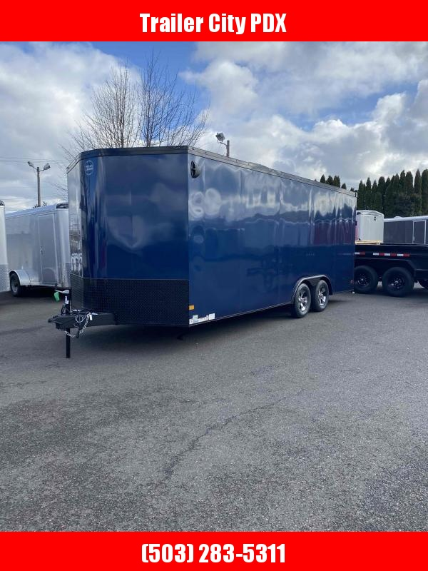Wells Cargo RF85X202 Enclosed Cargo Trailer