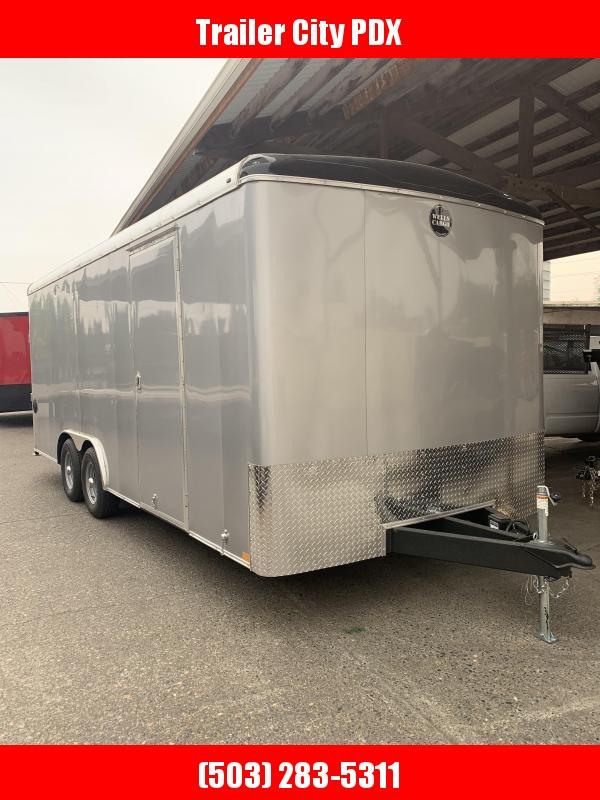 2021 Wells Cargo RF8520T3 Enclosed Cargo Trailer