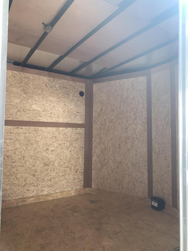 2021 Wells Cargo RFV8516T2 Enclosed Cargo Trailer