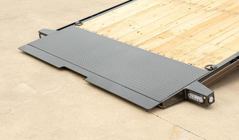 MAXXD G5X 20 X 102 10K Gravity Equipment Tilt Trailer Flatbed Trailer