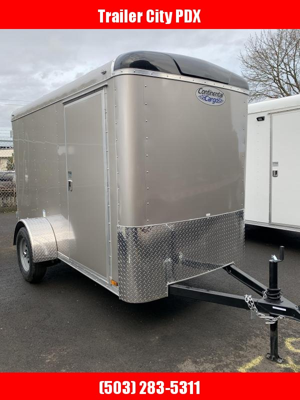 2021 Continental Cargo TW510SA Enclosed Cargo Trailer