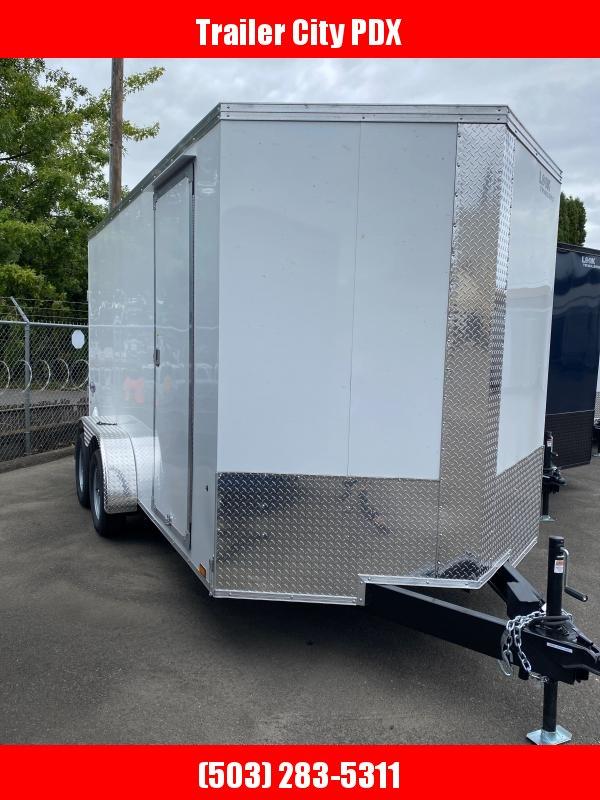 Look Trailers 7.0X14 7K ENCLOSED ELEMENT SE Enclosed Cargo Trailer