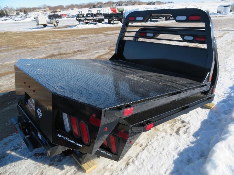 2020 PJ Truck Bed 84 x 84