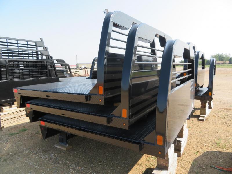 2021 PJ Truck Bed 84 x 84