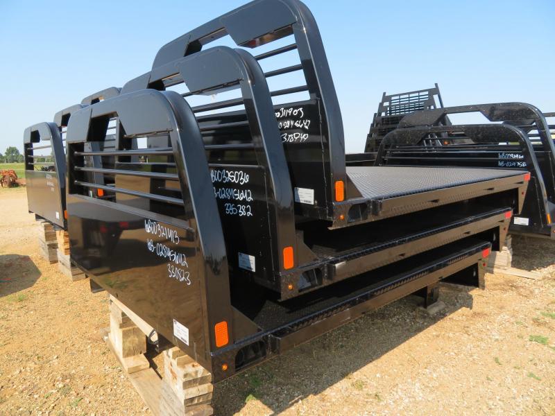2021 PJ Truck Bed 84 x 102