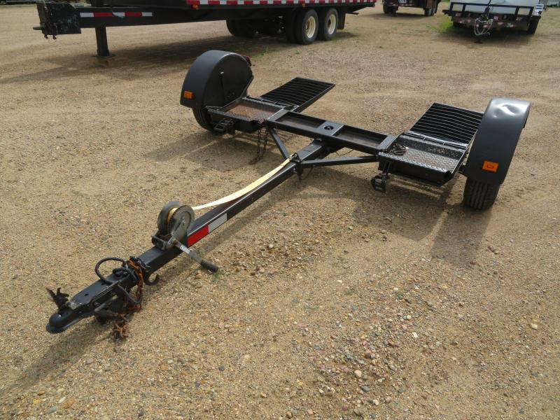 Used 77 W Car Tow Dolly