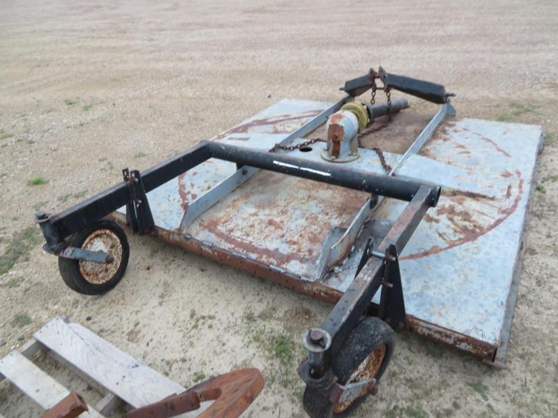 Comer 7' Rotary Mower