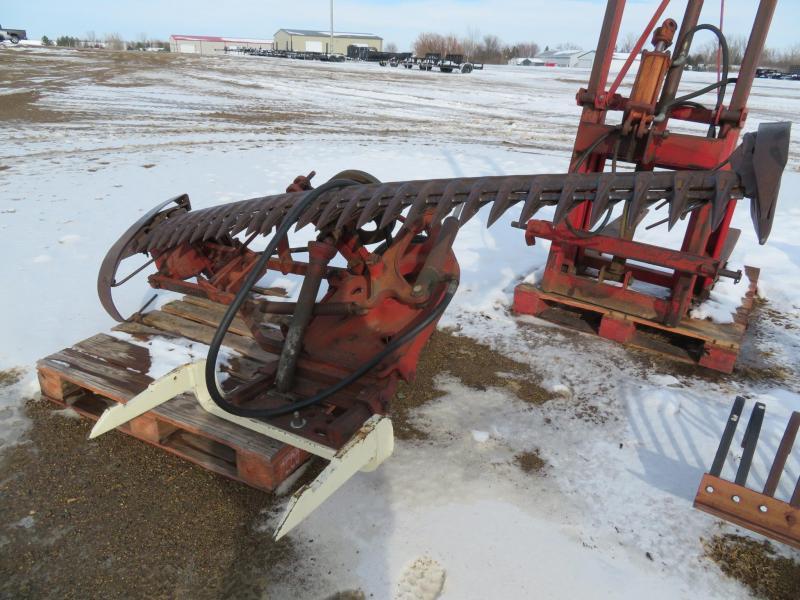 International Harvester 7' Sickle Mower