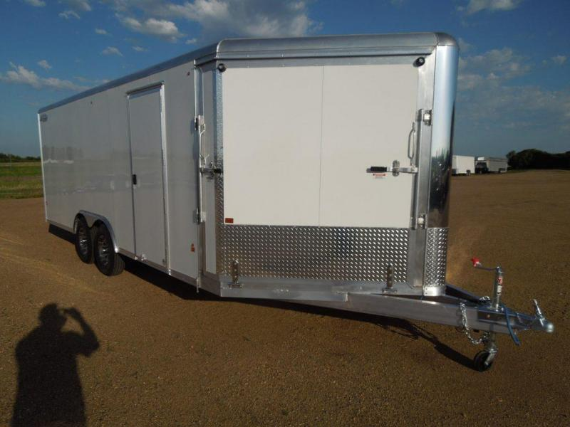2021 High Country 8.5 x 20 Enclosed Cargo Trailer