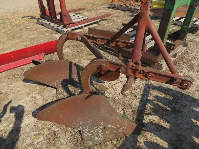 Red 2 Bottom Plow