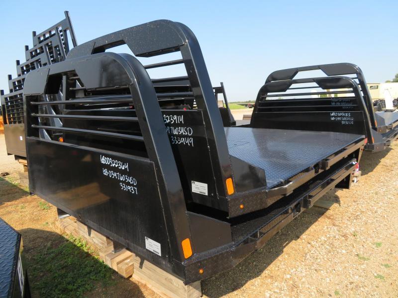 2021 PJ Truck Bed 97 x 112