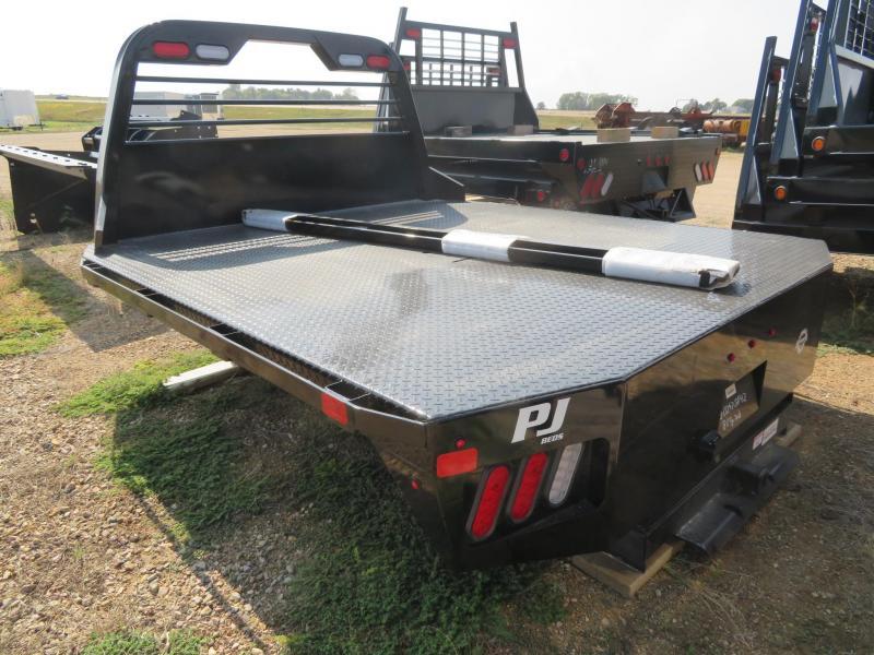 2020 PJ Truck Bed 97 x 102