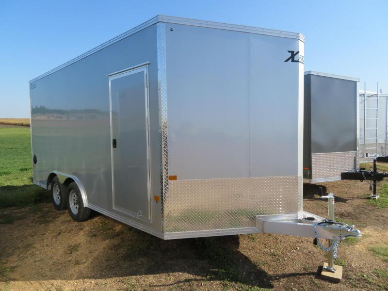 2022 High Country 8.5 x 16 Enclosed Cargo Trailer