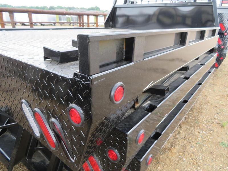 2020 JI Mfg 82 x 102 Truck Bed