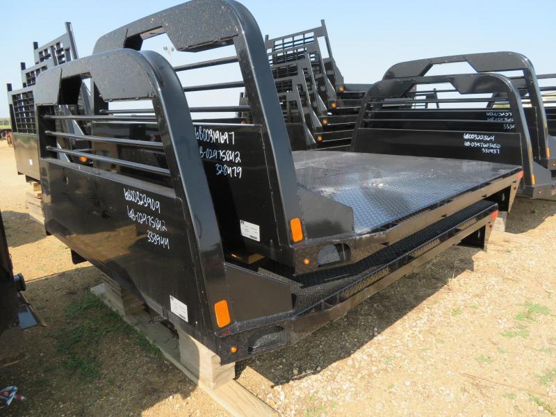 2021 PJ Truck Bed 97 x 102