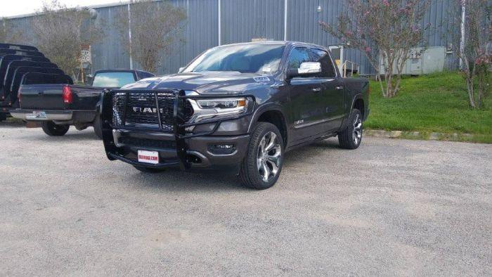 Dodge 2019 Ram 1500 - New Ranch Hand Grill Guard
