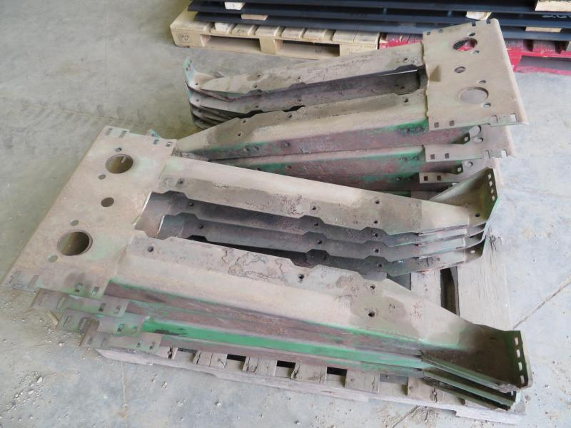 Used John Deere 90 Series Cornhead Row Unit Frame