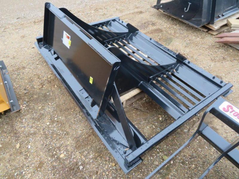New Jenkins 78 Skid Steer Land Leveler