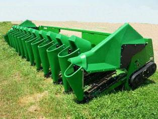 "POLYTIN Plastic Snout Kit for John Deere 12 Row 20"" - 22"""