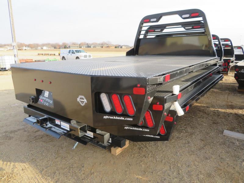 2020 PJ Truck Bed 97 x 136