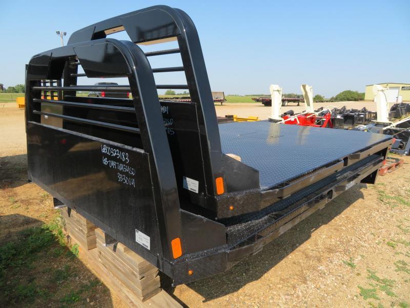 2021 PJ Truck Bed 97 x 136