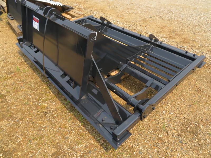 """New Jenkins 74"""" Skid Steer Land Leveler"""