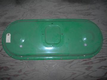 New Aftermarket Oil Drive Cover for 40 Series Cornhead