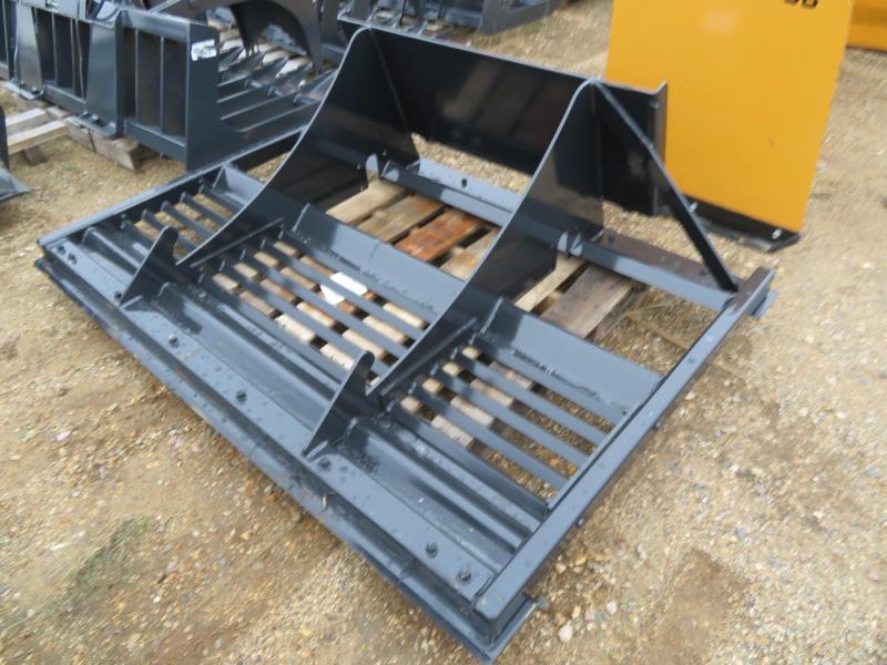 New Jenkins 74 Skid Steer Land Leveler