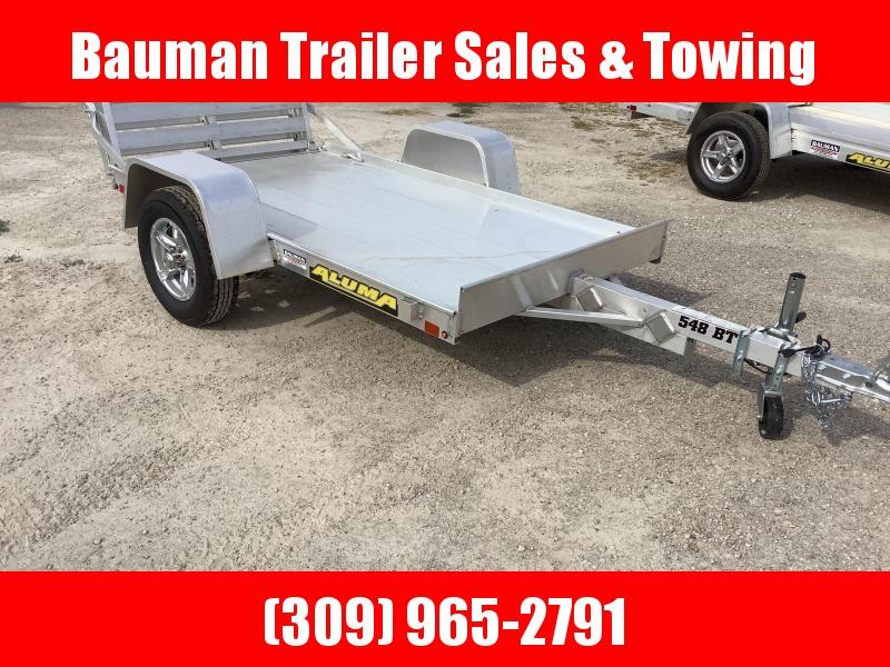 2022 Aluma 548 BT Utility Trailer