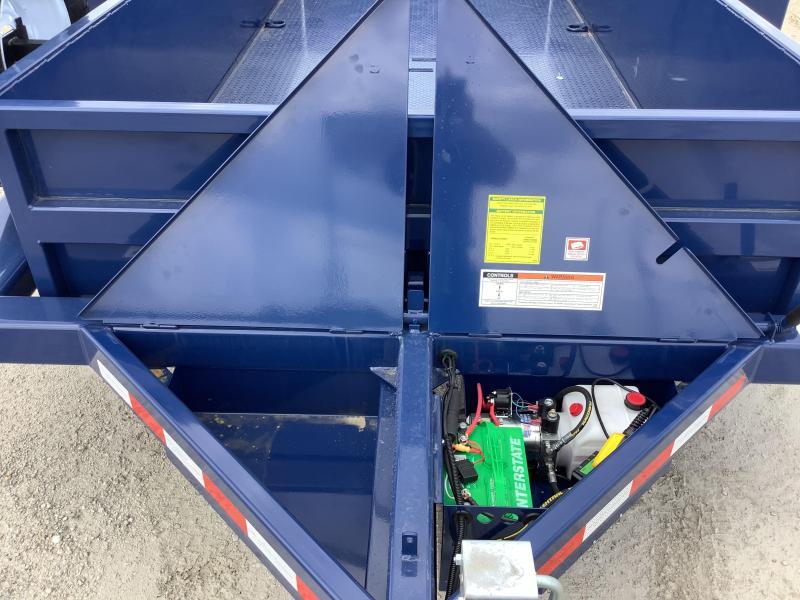 2021 Air Tow UT16-12 Tandem Axle Utility Utility Trailer