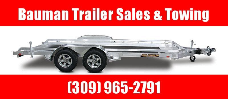 2021 Aluma 7814 Utility Trailer