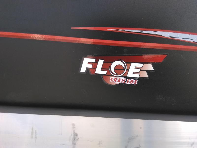 2022 Floe CARGO MAX XRT 11-73 Utility Trailer