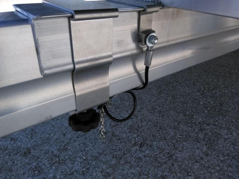2022 Floe CARGO MAX XRT 13-73 Utility Trailer