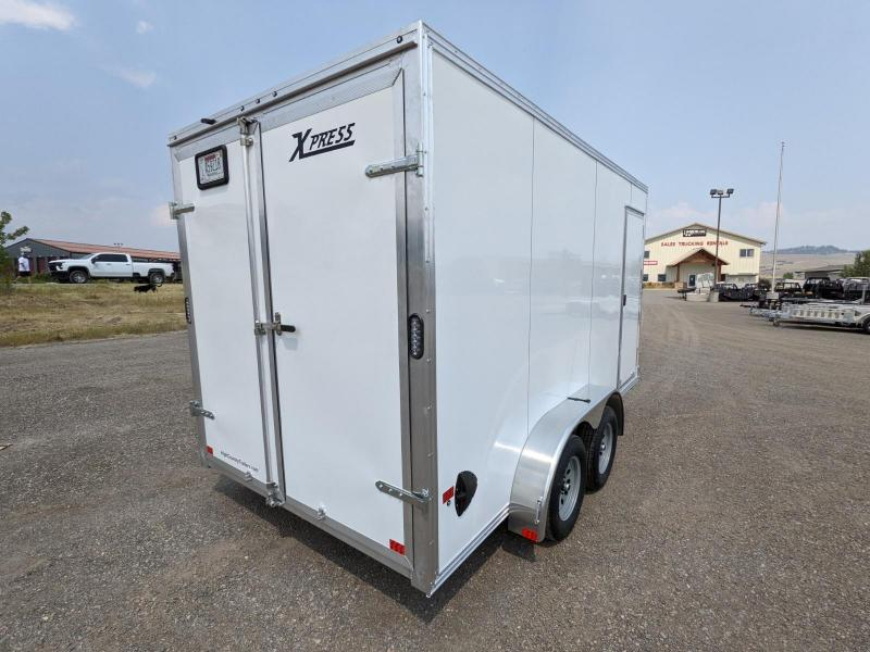 2021 High Country XPRESS 7X14 Enclosed Cargo Trailer