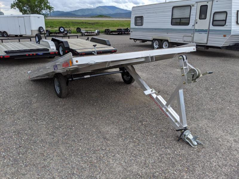 2019 High Country Raft Trailer