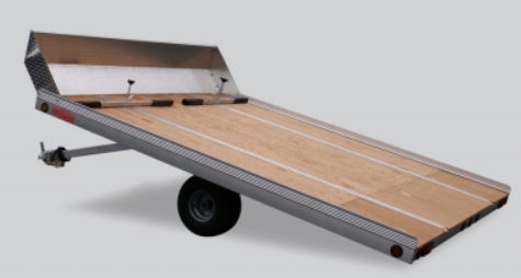 2022 High Country HFS101X12ST Snowmobile Trailer