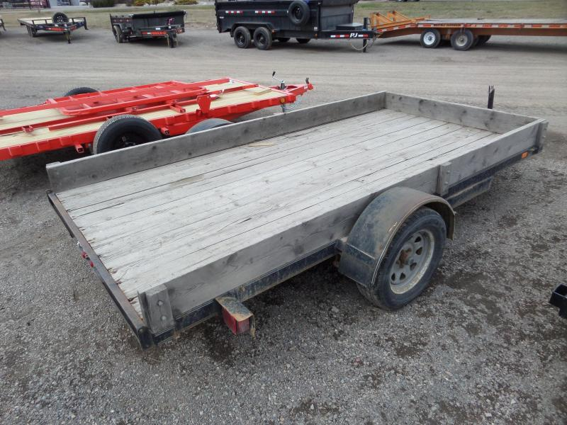 2005 Other Xpress Utility Trailer