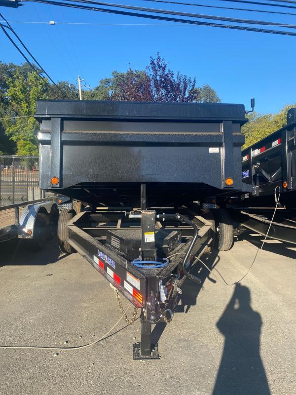2022 Load Trail DT142 Dump Trailer