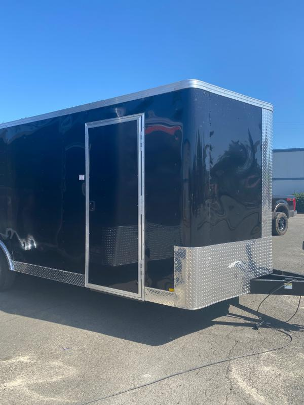 2021 Mirage Trailers XPS8.520TA3 8.5'X20' Enclosed Cargo Trailer