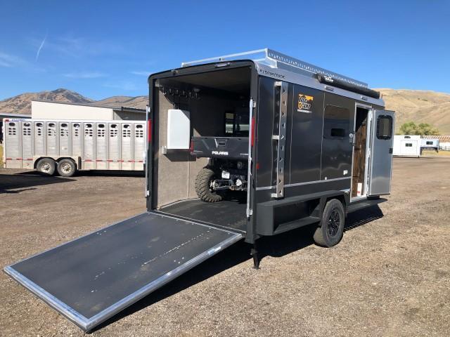 2020 Logan Coach 15' Base Camp Exp.