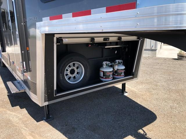 2020 Logan Coach Sport Hauler Toy Hauler RV