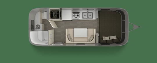 Airstream Sport 22FB