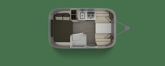 Airstream Sport 16RB
