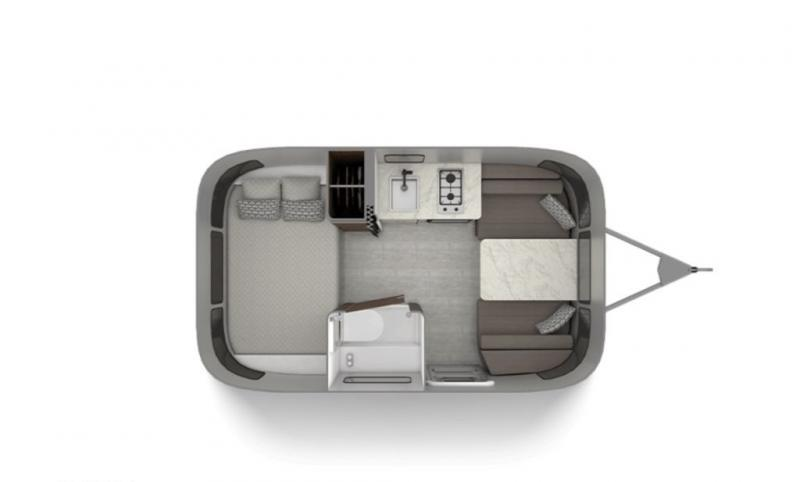 Airstream Caravel 16RB