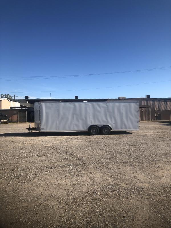 2020 Cynergy Cargo ADVANCED CCL 8.5X24 Enclosed Cargo Trailer
