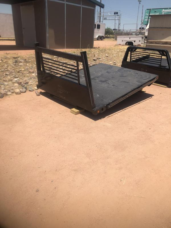 2020 Maxwell ORIGINAL FOR SW LONG BED Truck Bed