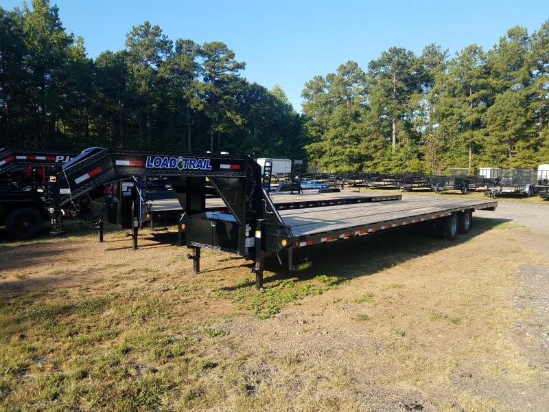 2021 Load Trail GP40 Flatbed Trailer