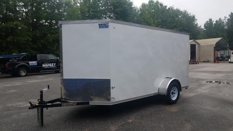 2021 Other 6x12 Cargo / Enclosed Trailer